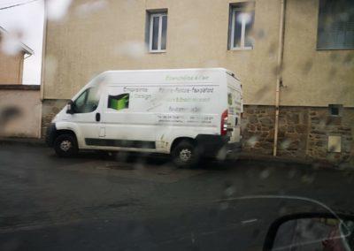 Rénovation d'habitation dans la Loire (42)